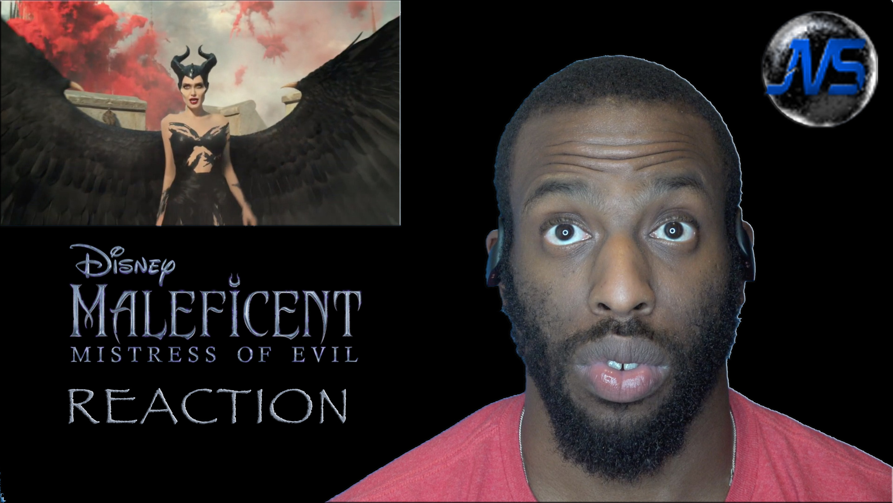 Reaction To Disney S Maleficent 2 Mistress Of Evil